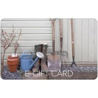 M&S Gardening Photographic E-Gift Card - 25