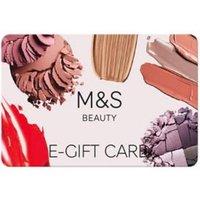 M&S Beauty E-Gift Card - 300