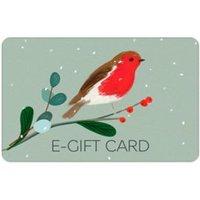 M&S Robin E-gift card - 30
