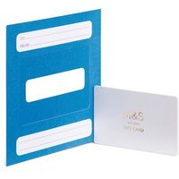 M&S Dad Gift Card - 100