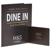 M&S Dine In - 200
