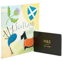 M&S Scotland Icons Gift Card - 20
