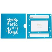 M&S One of a Kind Text - 10