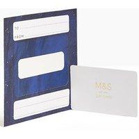 M&S Magic Star Gift Card - 250