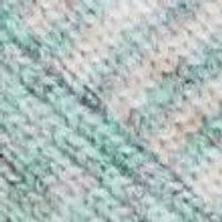 M&S Womens 2pk Thermal Snowflake Boot Socks - 3-5 - Blue Mix, Blue Mix