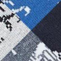 M&S Boys 5 Pack of Cotton Rich Dinosaur Socks - 6-8+ - Blue Mix, Blue Mix