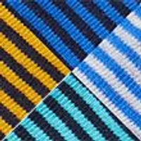 M&S Boys 5pk Cotton Rich Striped Socks - 12+3+ - Multi, Multi