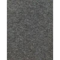 M&S Girls 2pk Wool Thermal Tights - 5-6 Y - Grey, Grey