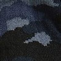 MandS Boys Kids Camouflage Hat, Snood and Glove Set (6-13 Yrs) - 10-13 - Navy Mix, Navy Mix