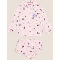 M&S Unisex Boys Girls Roald Dahltm Pyjamas (2-10 Yrs) - 2-3 Y - Multi, Multi