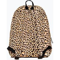 M&S Hype Unisex Kids' Leopard Print Backpack (5+ Yrs) - 1SIZE - Brown Mix, Brown Mix