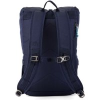 M&S Craghoppers Unisex Kiwi Recycled Polyester Backpack - 1SIZE - Blue, Blue