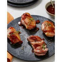 British Duck Breasts with Plum Sauce (4 Pieces)