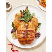 Easy Carve Chicken with Pork, Sage & Onion Stuffing (Serves 4) - Last day to Collect 20th December