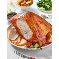 British Oakham Turkey Crown (Serves 8-10) - Last day to Collect 20th December