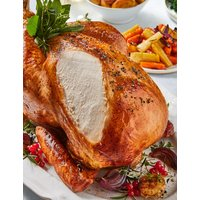 British Oakham Whole Turkey (Serves 4-6) - Last day to Collect 20th December