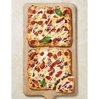 'The Big Cheese' Deep & Loaded Pizzas (2 Pizzas) - Last Day to Collect 6th September