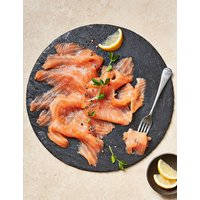 Speybay Oak-Smoked Scottish Lochmuir Salmon (8 Slices)