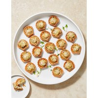 Mini Coquilles St Jacques (20 Pieces)