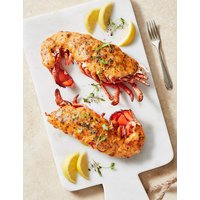 Lobster Thermidor (2 Pieces)