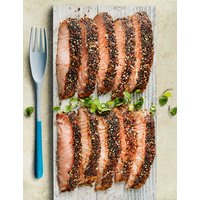 Arbroath Hot-Smoked Scottish Lochmuir Salmon (Serves 6)