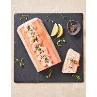 Scottish Lochmuir Salmon Terrine (Serves 8)