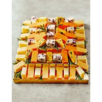 Cheese Bites Board (Serves 10-15)