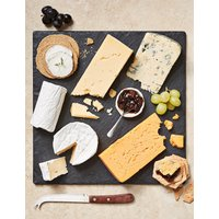 Award Winning British Cheese Selection (Serves 10-12)