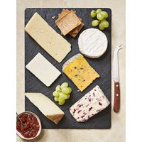 Cheese and Chutney Selection (Serves 15)