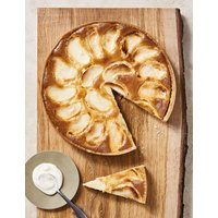 Apple Tart (Serves 12) - Last Collection Date 30th April