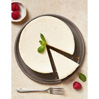 Made Without Wheat New York Cheesecake (Serves 6)