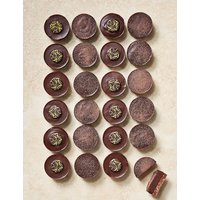Chocolate Ganache Bites (24 Pieces)