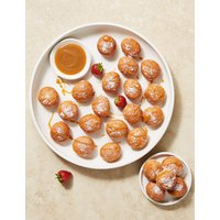 Mini Doughnuts (24 Pieces)