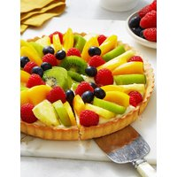 Fruit Tart (Serves 8)