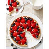 Mixed Berry Tart (Serves 8)