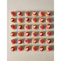 Percy Piglet Cupcakes (Serves 36)