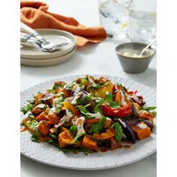 Created by Chefs, Finished by You - Sweet Potato Salad (Serves 9)