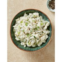 Skinny Potato Salad (Serves 6-8)