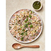 Crunchy Cauli Couscous (Serves 6-8)