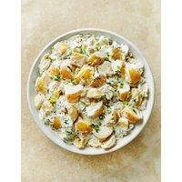 Baby Charlotte Potato Salad (Serves 6-8)