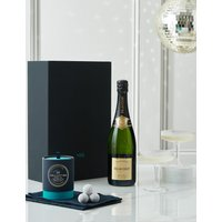 The Celebration Champagne & Truffles Gift Set