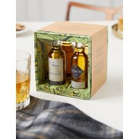 The Connoisseur Whisky Tasting Experience