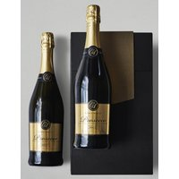 The Connoisseur Prosecco Gift Set