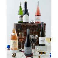 The Connoisseur's Choice Wine Hamper