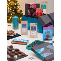 The Chocolate Gift Box (Available for delivery from 31st Oct 2018)