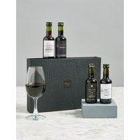 The Connoisseur Port Tasting Gift Set
