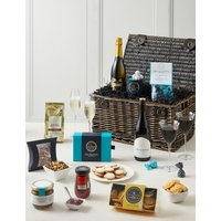 The Collection Windsor Hamper with Prosecco & Red Wine