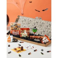 M&S Halloween Treats Letterbox Gift (Delivery from 5th October 2021)