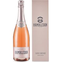 Hambledon Classic Cuvee Ros © Brut (gift box) - Single Bottle