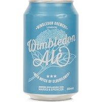 Wimbledon Brewery Wimbledon Ale - Case of 12
